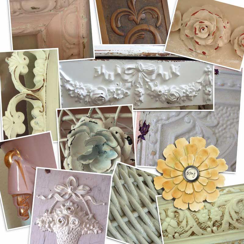 Favorite ornate details
