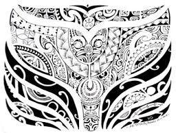 Resultado de imagem para tattoo maori significado Tattoo