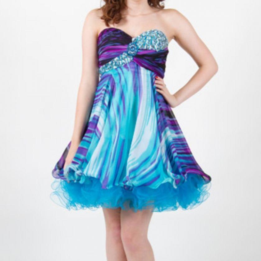 turquoise and purple wedding | turquoise and purple wedding dresses ...