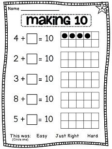 First Grade Math Unit 3 First Grade Math Math Lessons Education Math