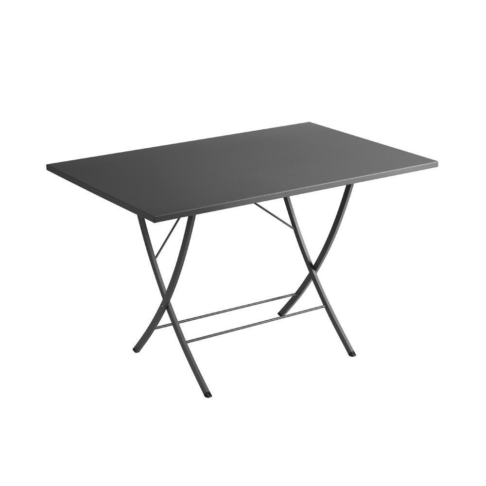 Gartentisch Aus Metall Mit Frischegarantie Www Milanari Com Gartentisch Metalltische Tisch
