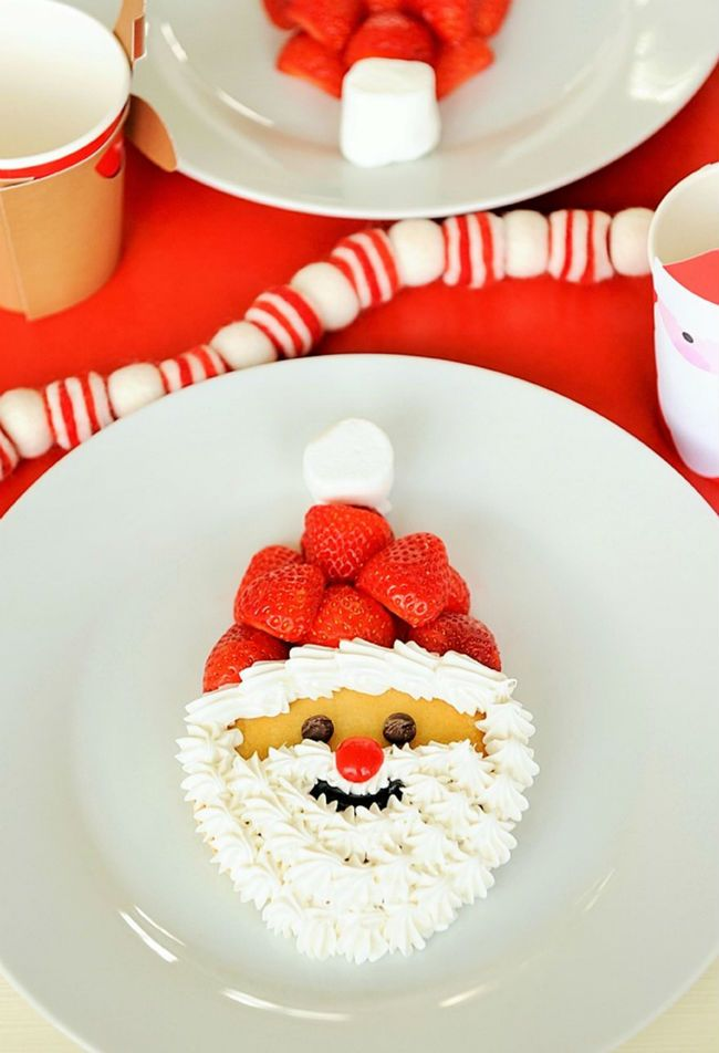 Photo of Idea Desayuno de Navidad