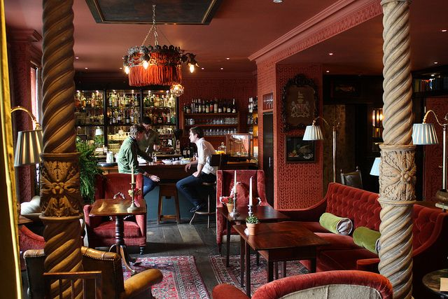 The Zetter Townhouse Zetter Townhouse Zetter Hotel Townhouse