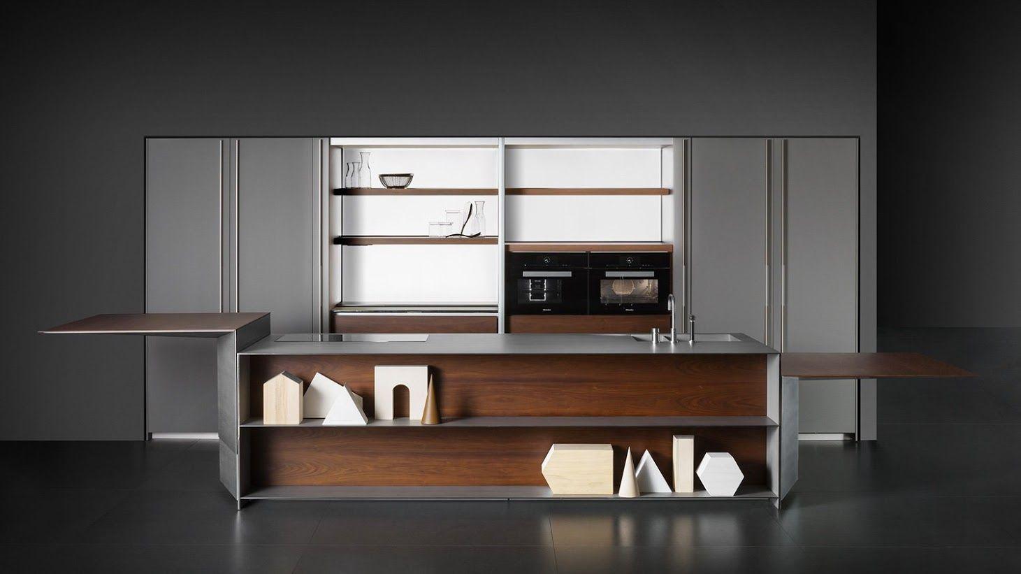 Cucine Di Lusso Design : Cucina vela di dada kitchen cucine