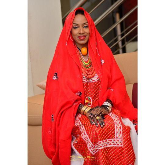 Kanuri Bride | African life, Women, Fashion