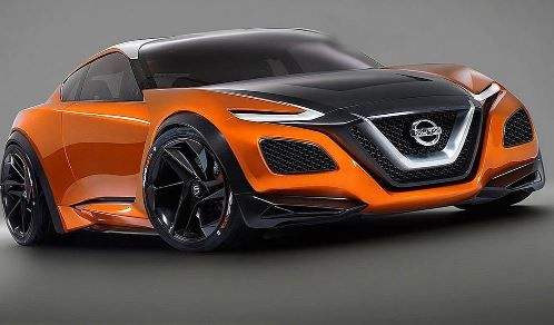 2018 2019 Nissan 370z Redesign Release Date Changes Engine Price Thecarmotor
