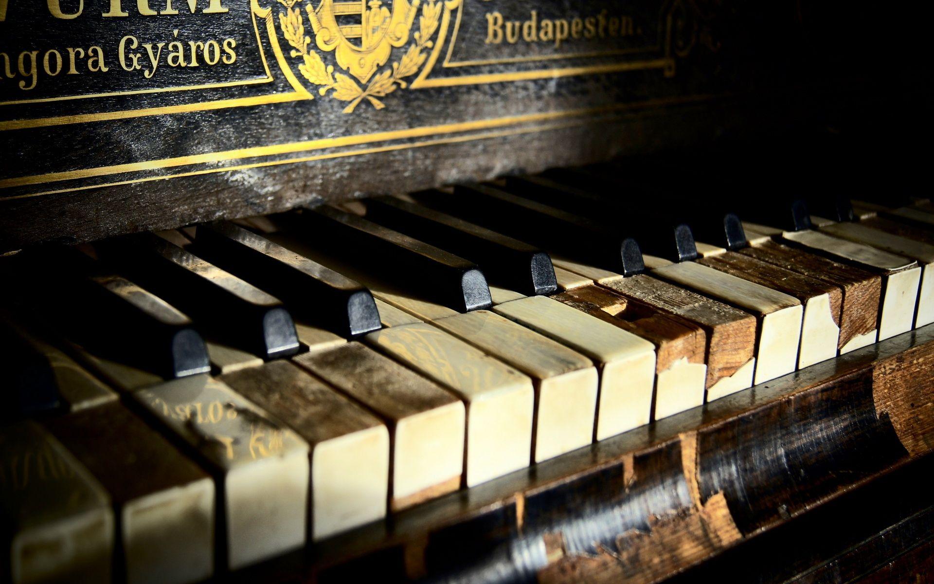 Piano Full HD Wallpapers Wallpapersvenue