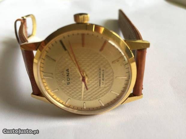 fbe634310e9 Relógio antigo