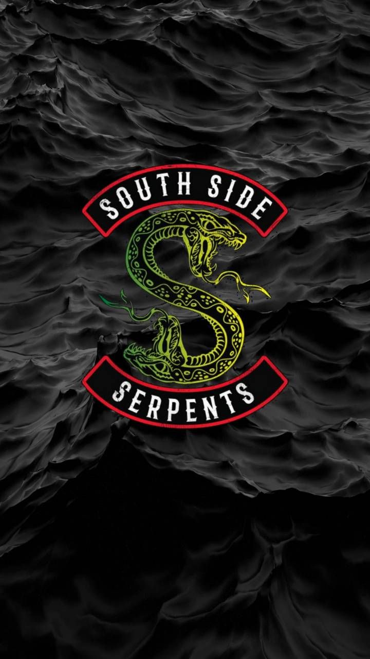 Southside Serpent Wallpaper Google Search Serpente