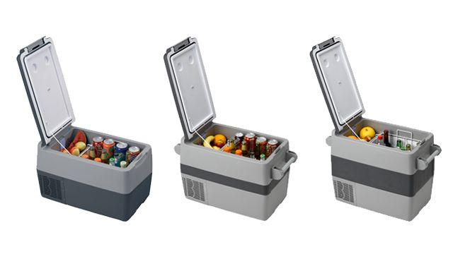 Webasto Refrigeration Solutions