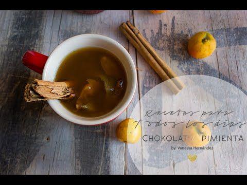 Cómo preparar Ponche Mexicano- Receta Ponche Navideño Mexicano - Ponche de frutas - YouTube