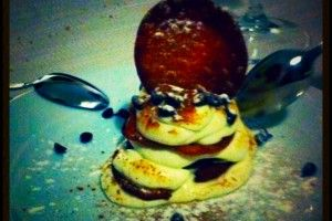 Mousse siciliana | Una cucina da single | Pinterest | Mousse