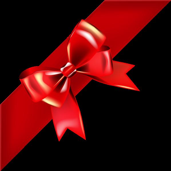 Bow Red Deco Png Clip Art Clip Art Free Clip Art Heart Gift Box