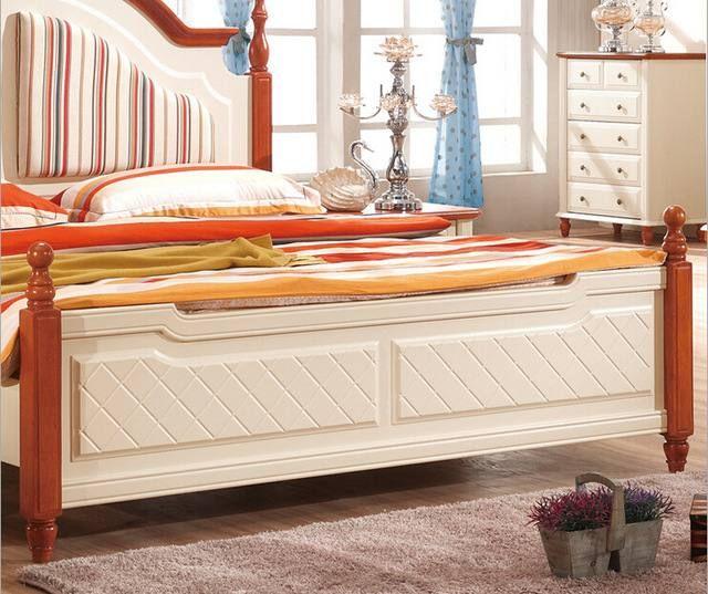 Schlafzimmermöbel Aus Massivholz (mit Bildern