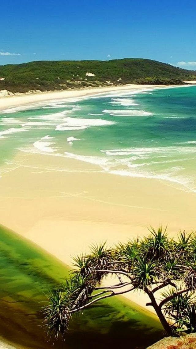Fraser Island Queensland Australia Fraser Island Australia