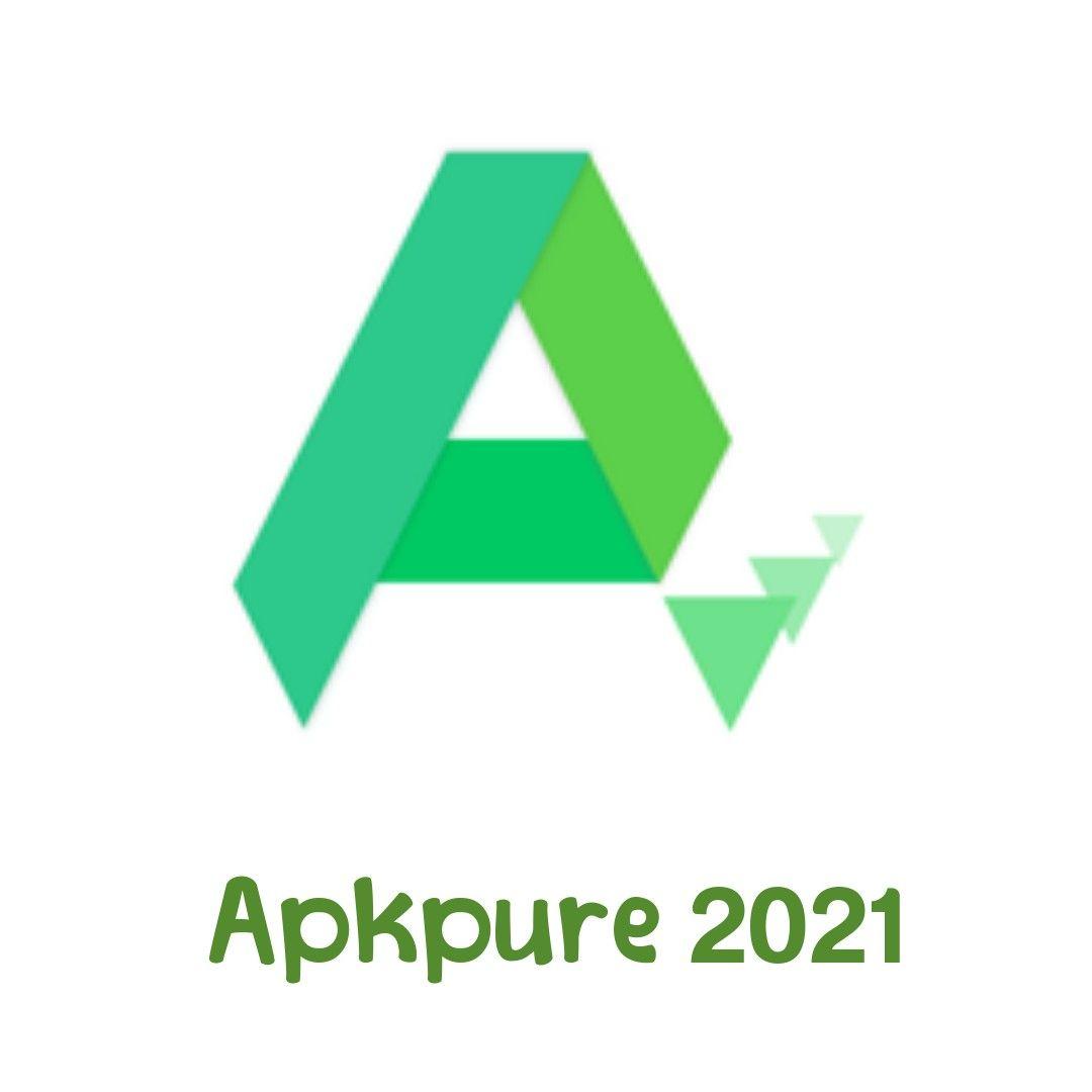 متجر Apkpure 2021 اي بي كي Android Apps App Gaming Logos