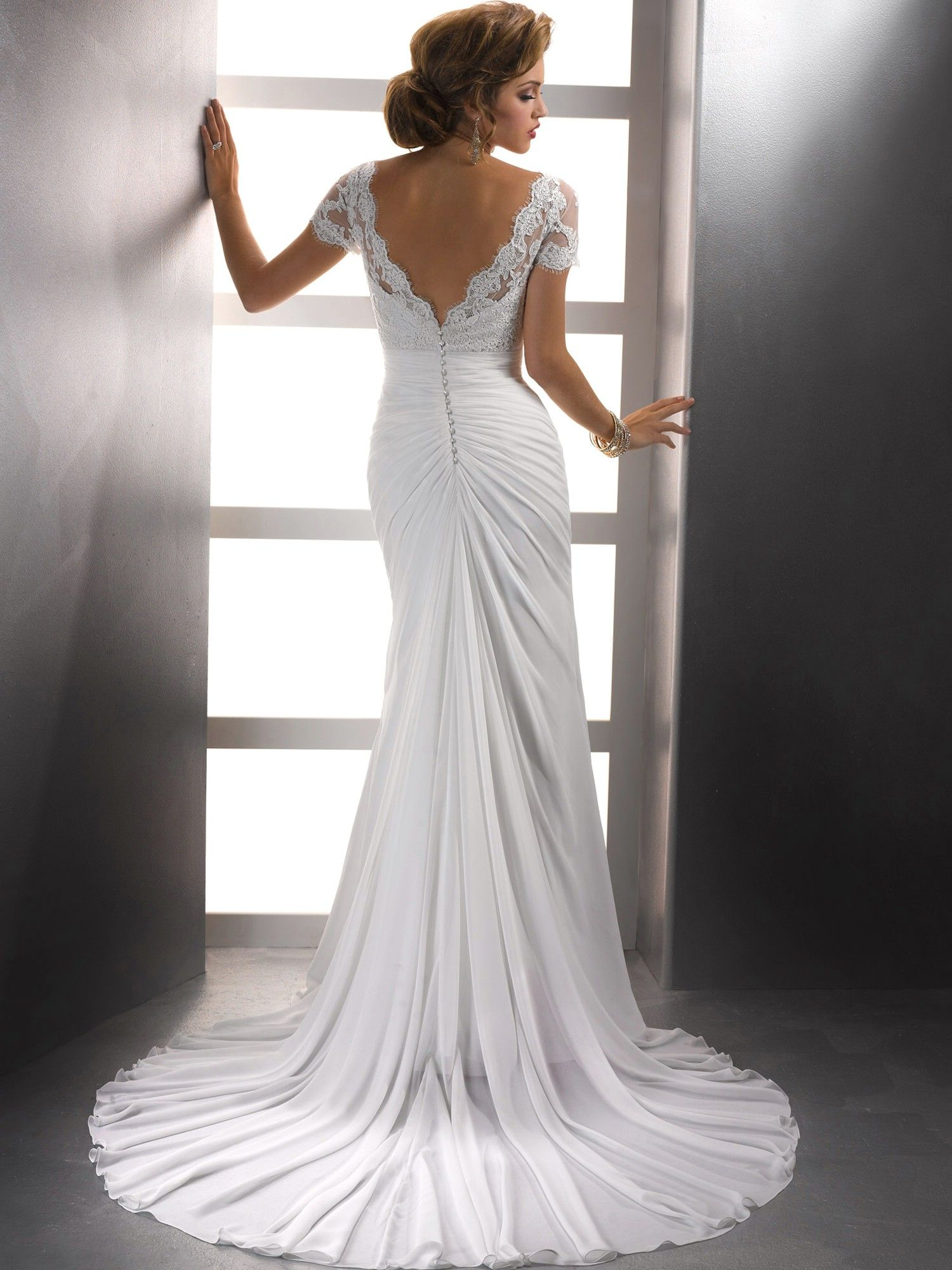 Sottero and Migley Wedding Dresses - Style Lyla