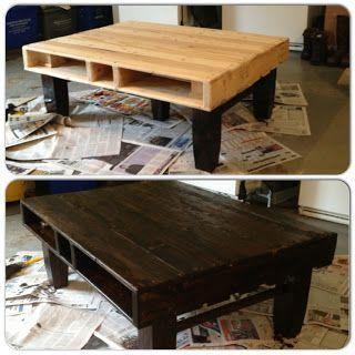 Prime Pallet Coffee Table Craft Ideas Decoracion Hogar Download Free Architecture Designs Rallybritishbridgeorg