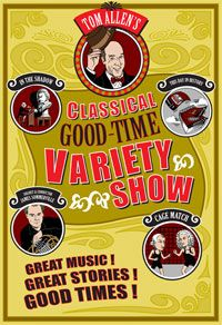 Image Result For Variety Show Poster Template