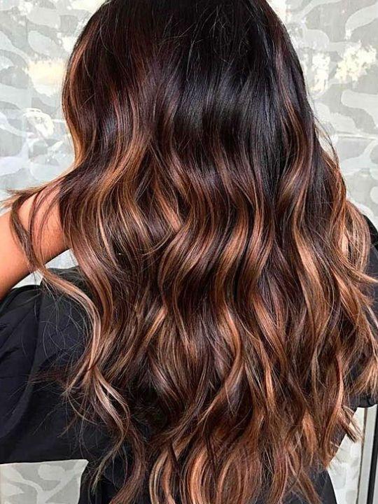 Bronze babylights: El efecto que necesitas para sumarle centímetros a tu cabello