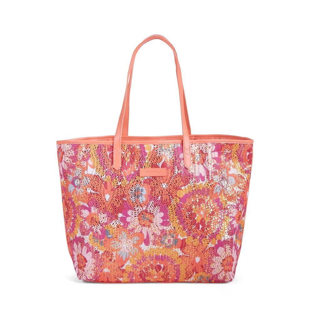 Vera Bradley Sparkle Tote Bag | Pinterest