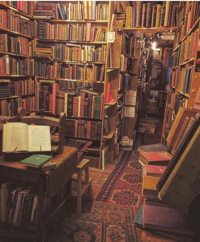 This Bookshelf Room Is Nearly As Cool As Hidden Door Bookshelves