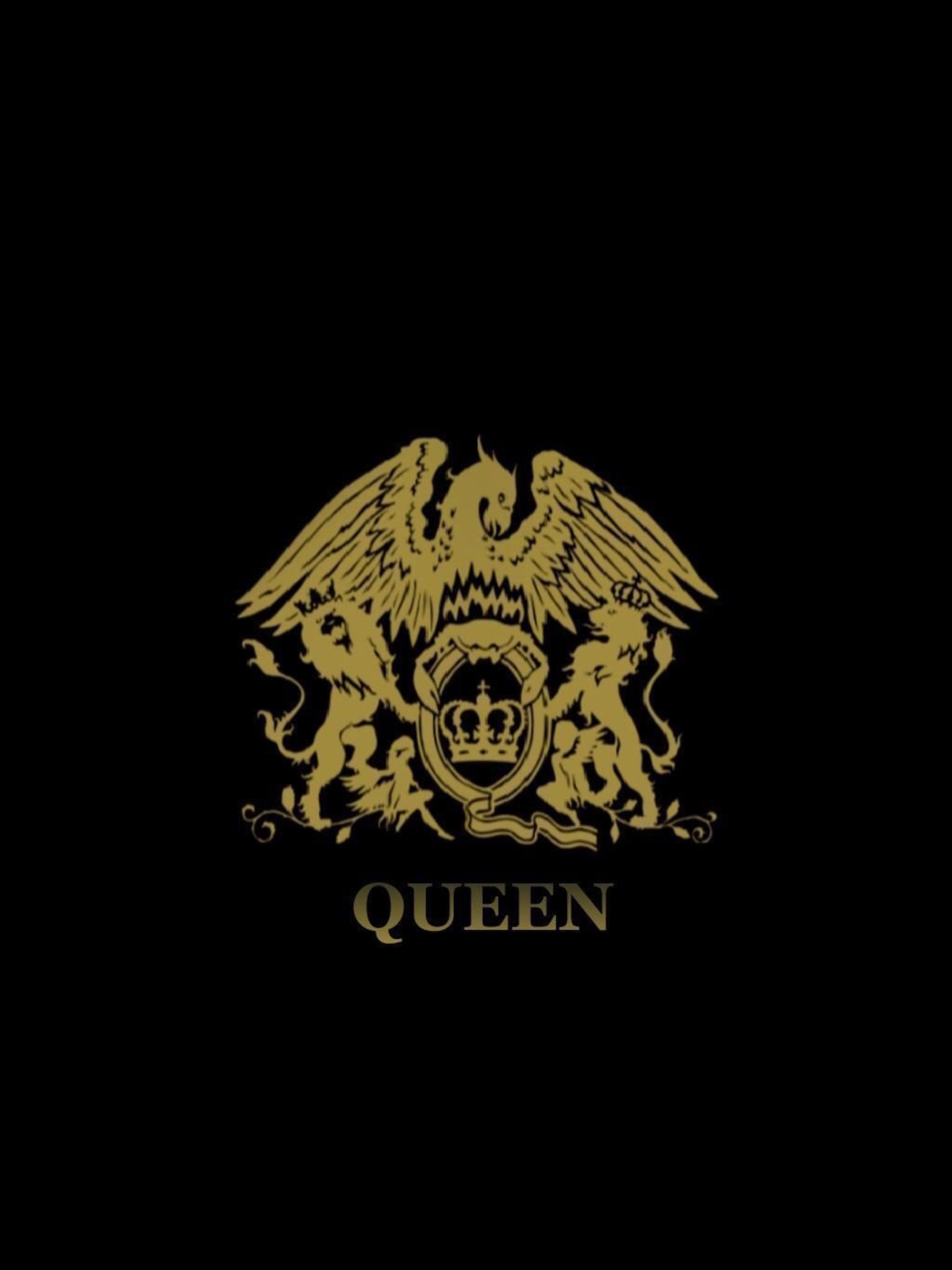 All Of The Signs Of The Guys In The Band Are In Here Queen Albums Queen Lyrics Queens Wallpaper