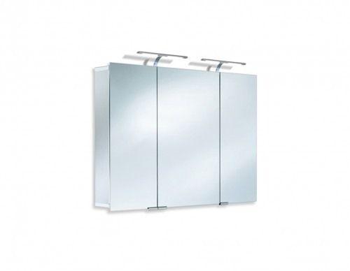 Badezimmer Spiegelschrank Mit Beleuchtung 100 Cm 120