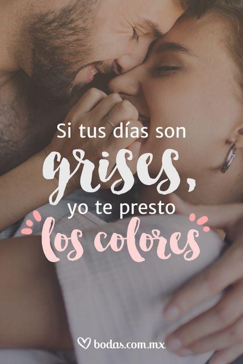 45 frases románticas para tu pareja: ¡selección de Bodas.com.mx! #bodas #bodasmx #novios #noviasmexico #mexicanwedding #amor #bodas2019 #inspiración #love #ilustración #frasesbonitas #dibujos #dedicatorias #ilustraciones