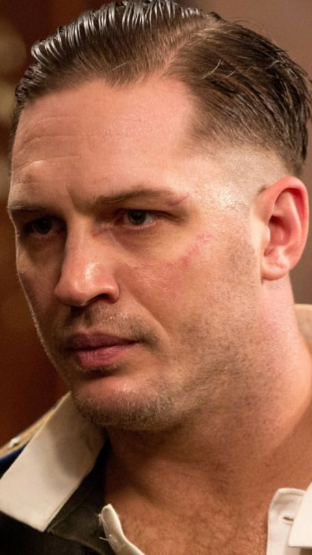 Tom Hardy Chid 44