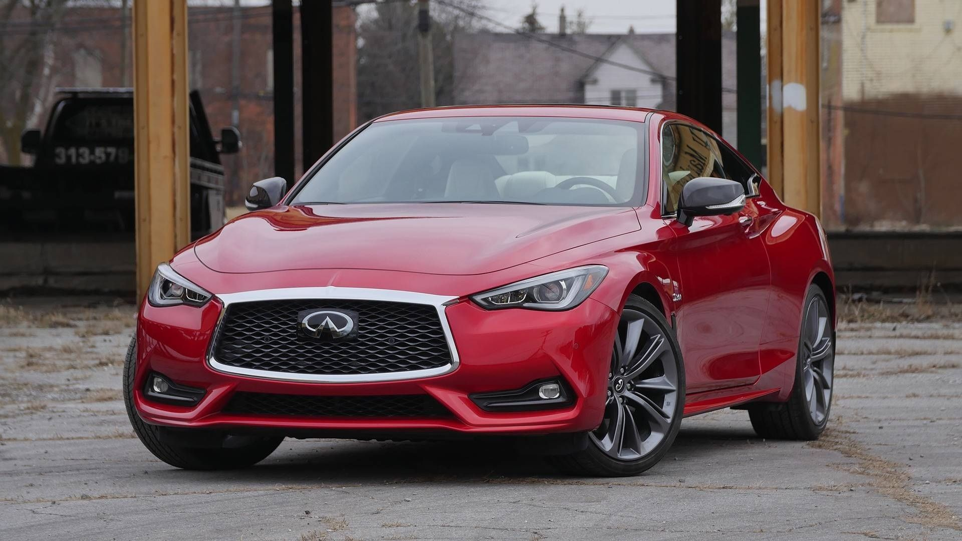 what does the 2020 Infiniti Q50 Specs look like Infiniti