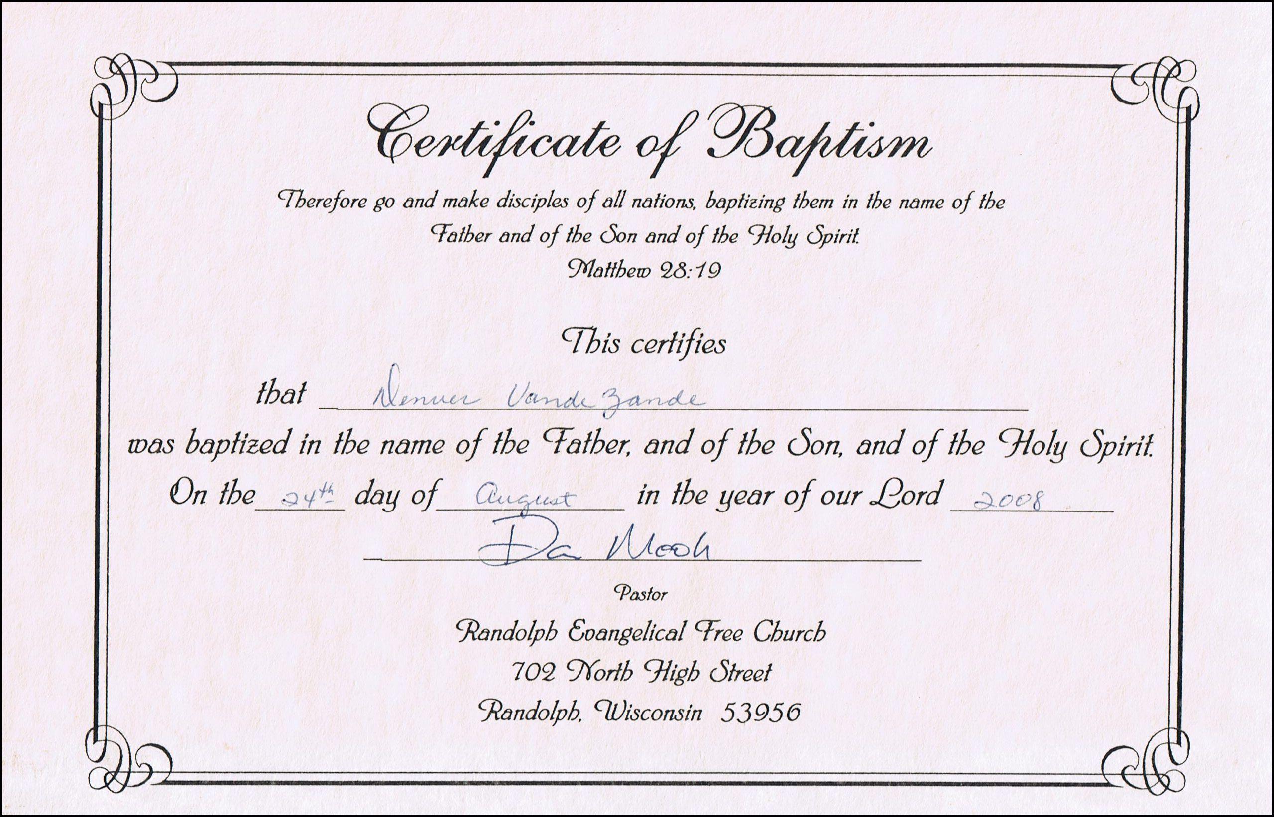 Fresh baby death certificate template – Artofit Intended For Baby Death Certificate Template