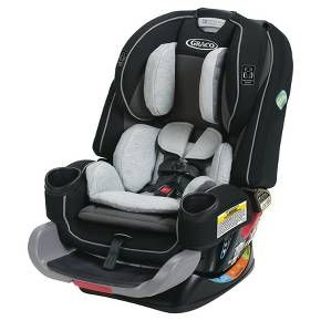 Graco 4Ever Extend2Fit All In One Target