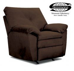 Best Olympic Chocolate Recliner Recliners American Freight Furniture Afpinspiredhome American 400 x 300