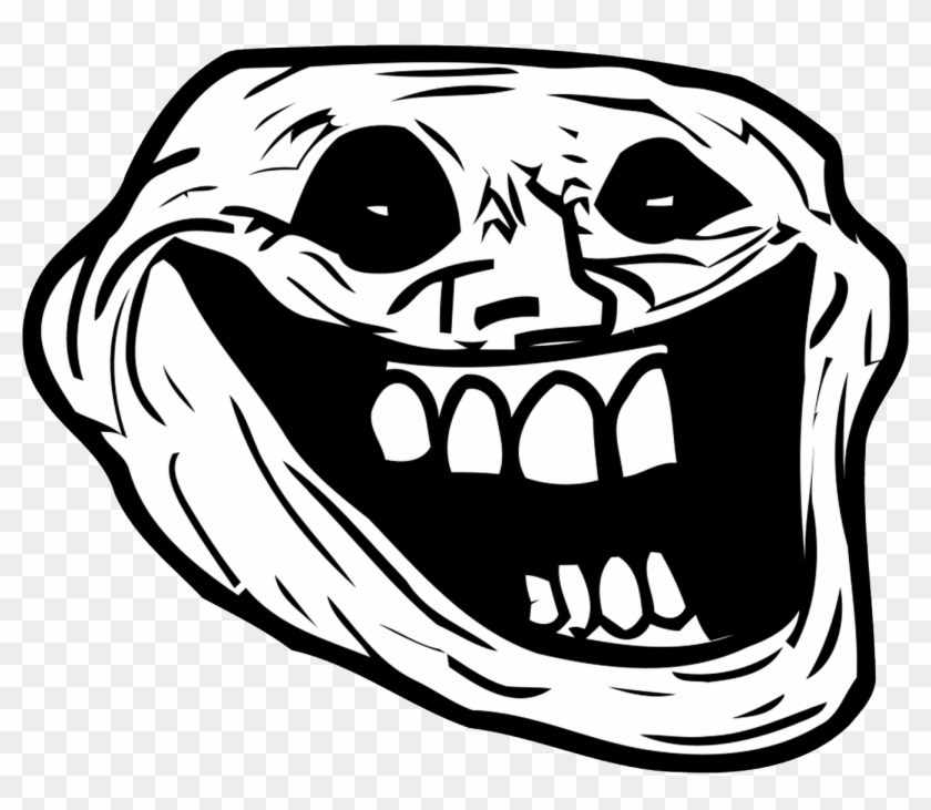 Pin On Troll Faces