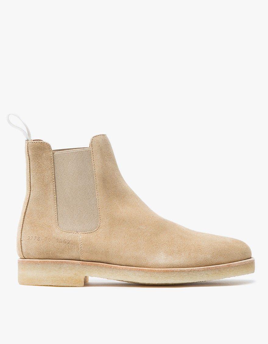 248bdb2de83 Chelsea Boot in Sand | Fashion/Accessories | Chelsea boots, Common ...