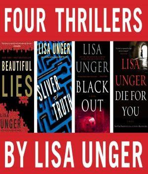 33+ Lisa unger books reading order ideas