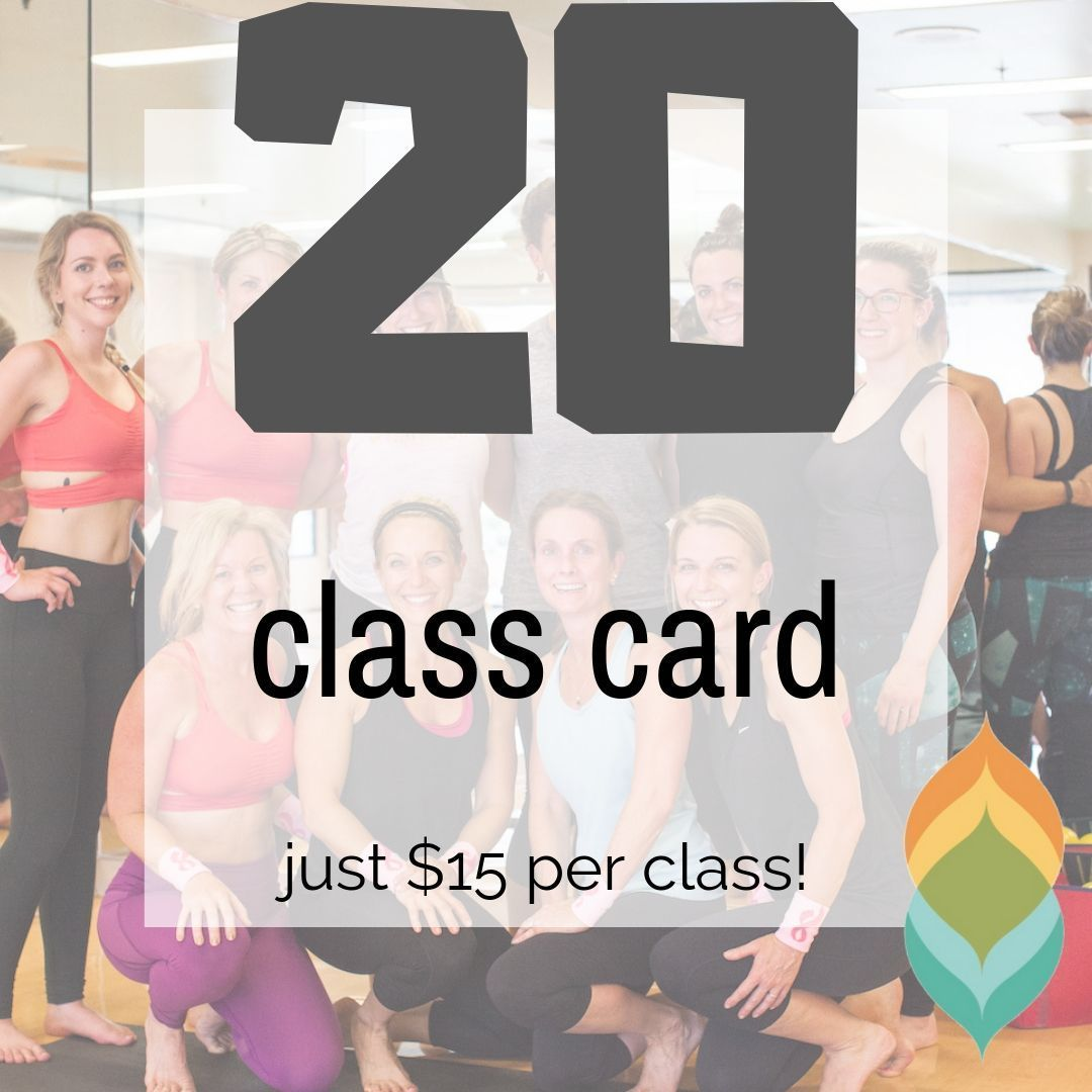 Save 7 A Class This Summer Practice June July August