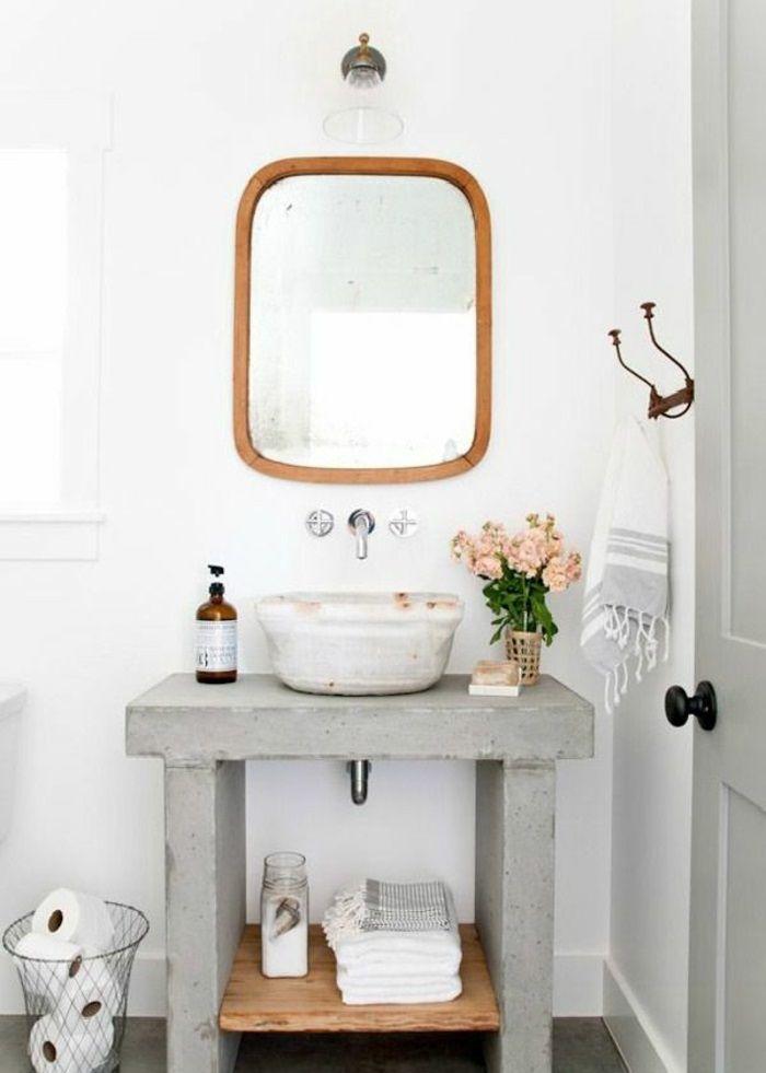 So können Sie ein gemütliches Gäste WC gestalten | Pinterest | Gäste ...