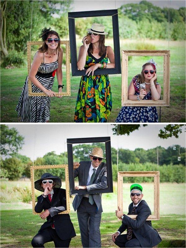 great party/wedding idea | casamento | Pinterest | Ideas divertidas ...