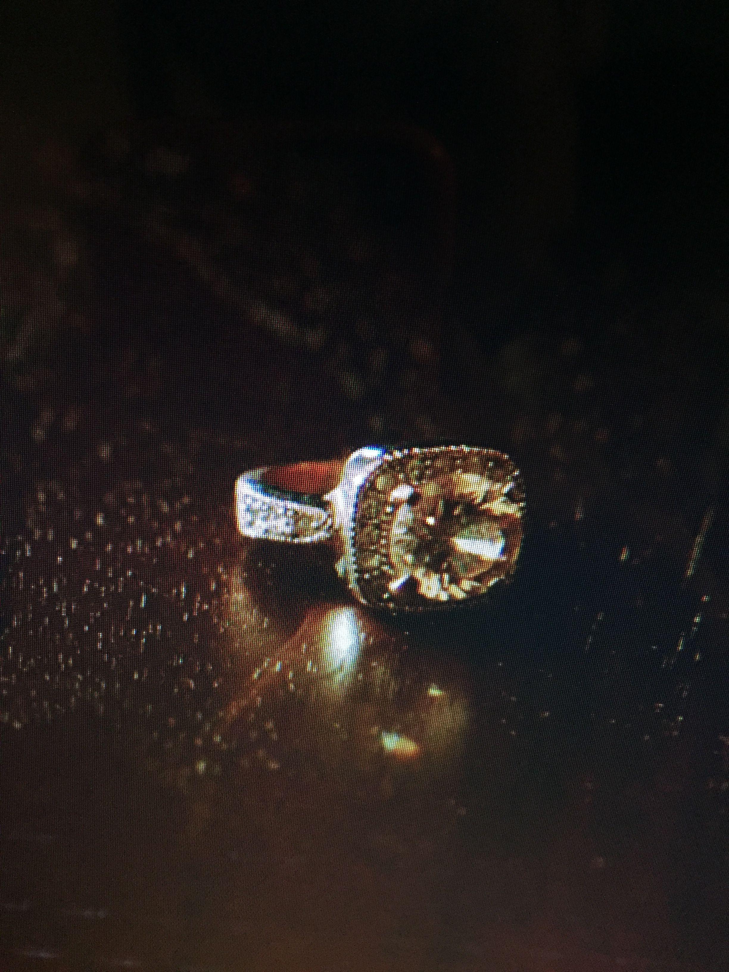 The Engagement Ring Daniel Grayson Gave Emily Thorne In Revenge