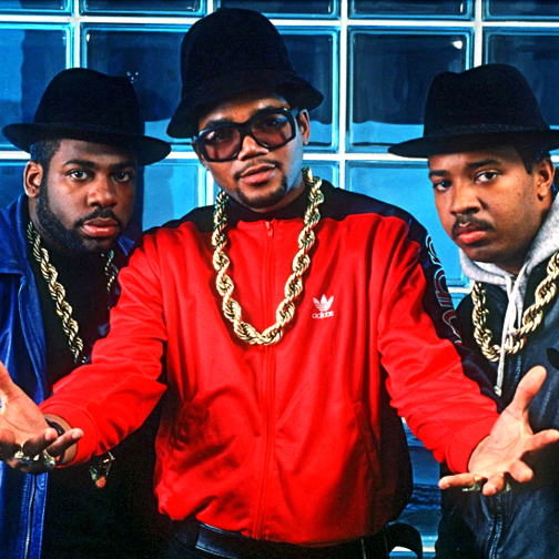 Hip Hop fashion was heavily seen throughout the 80s and ...