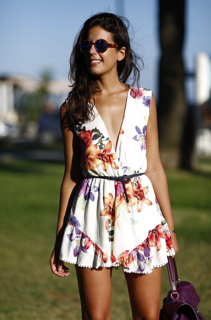 3f858132ed Floral. Floral Cute Dresses