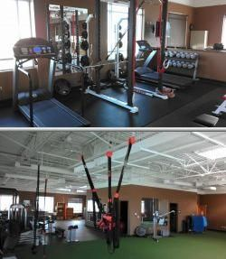 Certified Personal Trainer Personal Trainers Endurance Training Personal Fitness