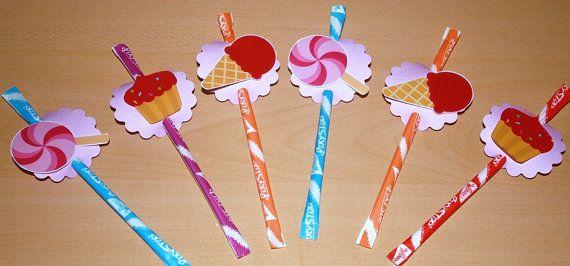 cute pixie stick idea