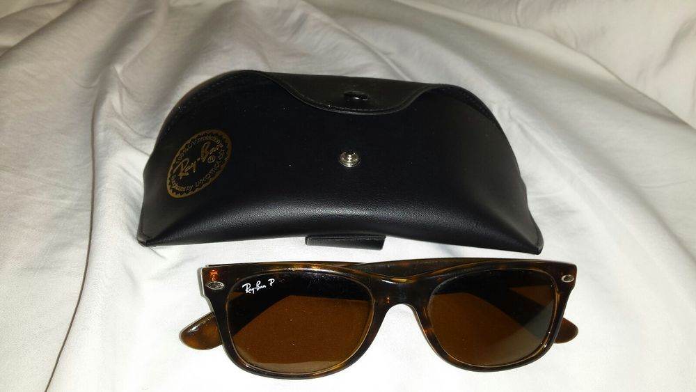 d452d2cdb5 Ray Ban New Wayfarer RB2132 902 57 52 18 Sunglasses Tortoise Brown  fashion   clothing  shoes  accessories  mensaccessories   sunglassessunglassesaccessories ...