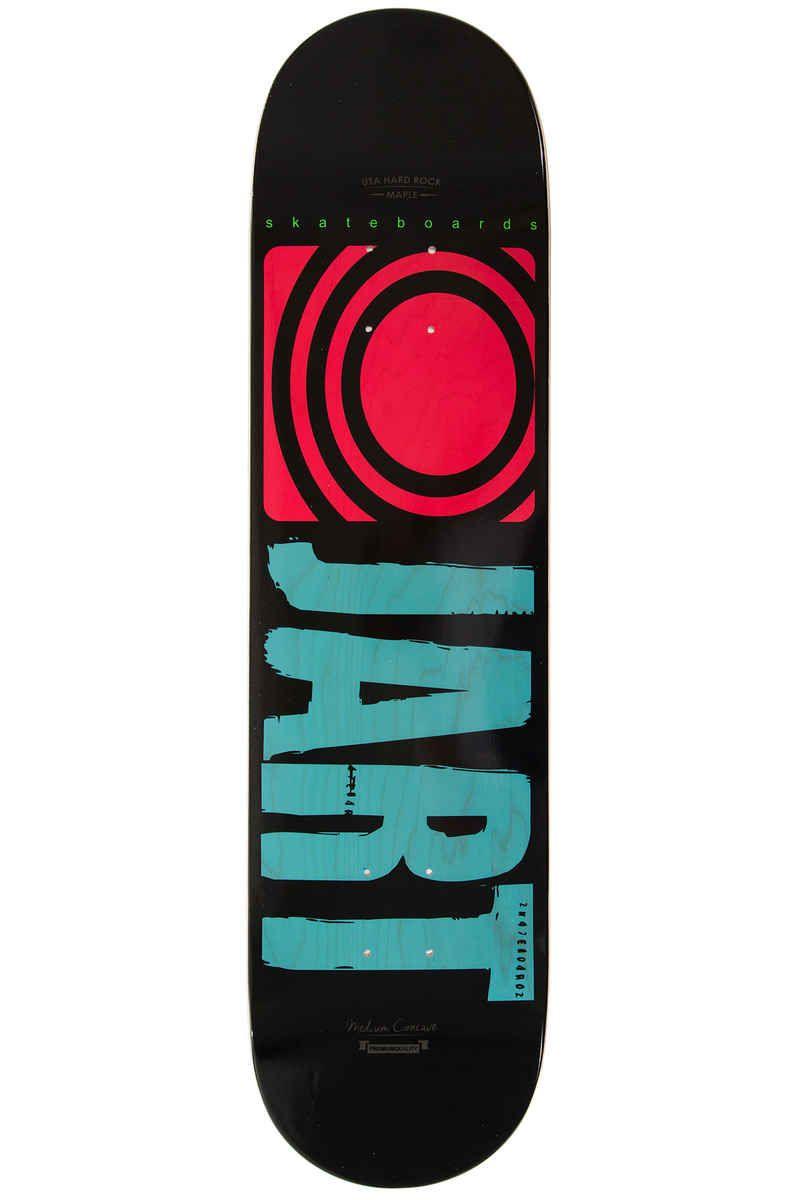 JART SKATEBOARDS Classic Skateboard Deck 8.5