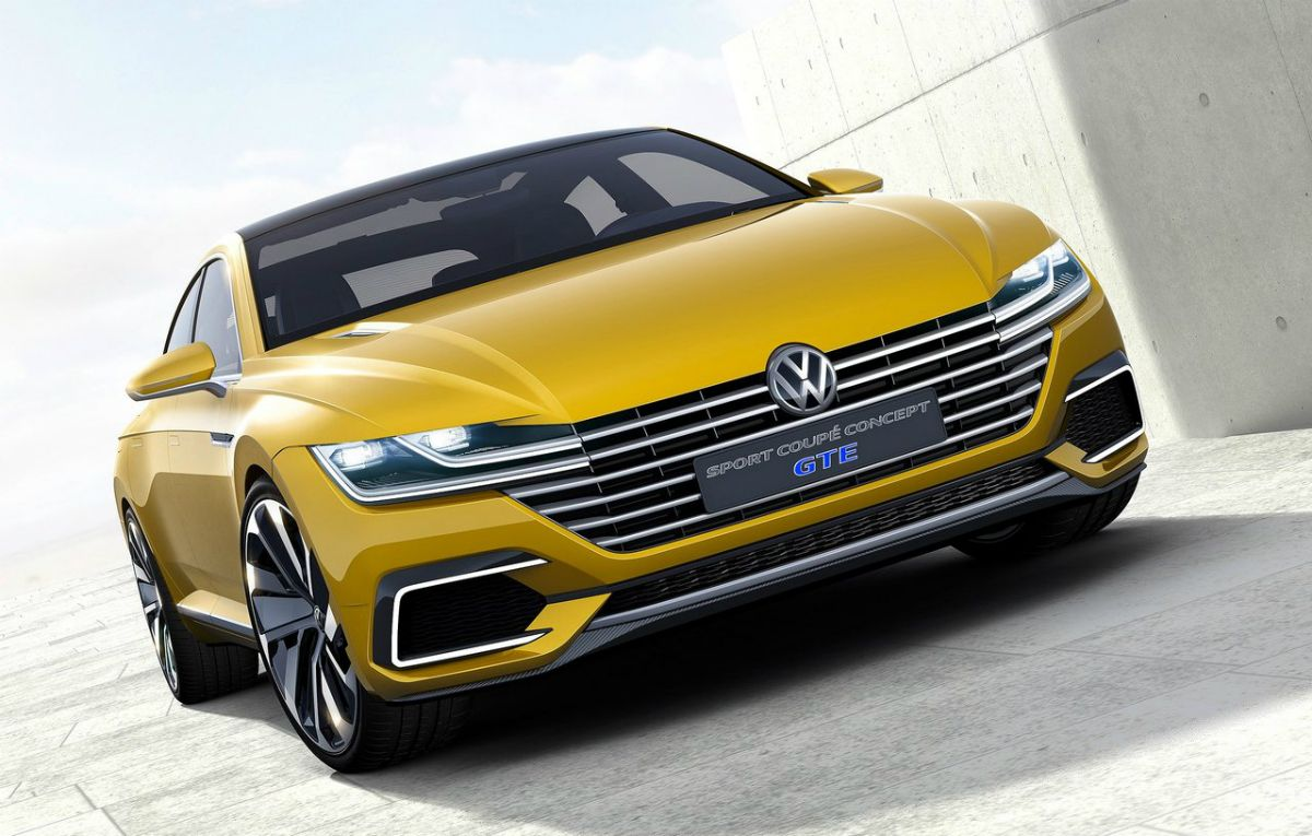 """""""Passat CC"""", Only """"CC"""" Or A Different Name? The New Generation Of Four-Door Coupe Passat Coming Out In 2017 Wishing to emphasize the individual character of the four-door coupe Passat, Volkswagen is going to change the name of the old CC. The design will also be one that will highlight the brand's current range and will be inspired by a concept that was launched last year. If the first..."""
