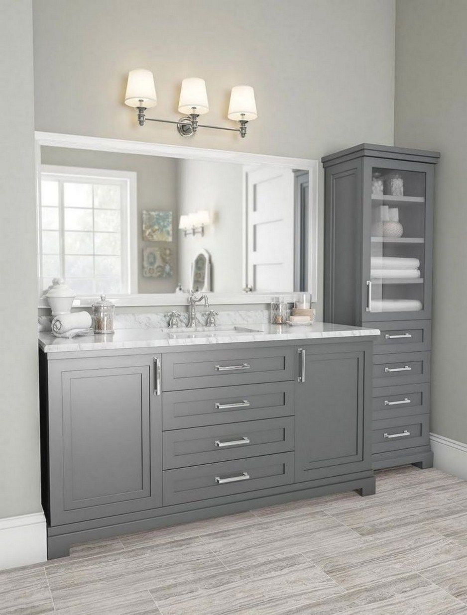 70 amazing coastal style nautical bathroom decorating on vanity for bathroom id=48037