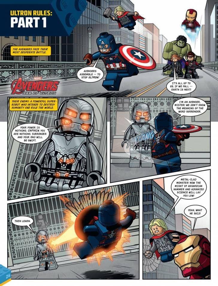 source: imgur.com | Lego - minifig | Pinterest | Lego, Avengers age ...